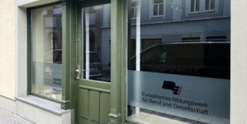 Bildungszentrum Oschatz – neue Zweigstelle