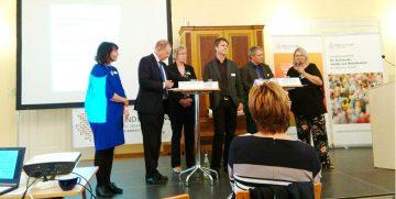 Auftaktkonferenz Landesprogramm für Demokratie, Vielfalt und Weltoffenheit in Sachsen-Anhalt