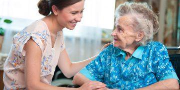 Ausbildung zum(r) Altenpflegehelfer/in