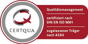 Rezertifizierung des EBG-Qualitätsverbundes