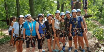 Teamtag – pädagogische Woche