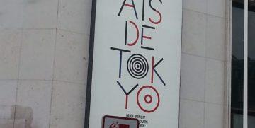 Schülerarbeiten im Palais de Tokyo Paris