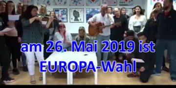 Europahymne