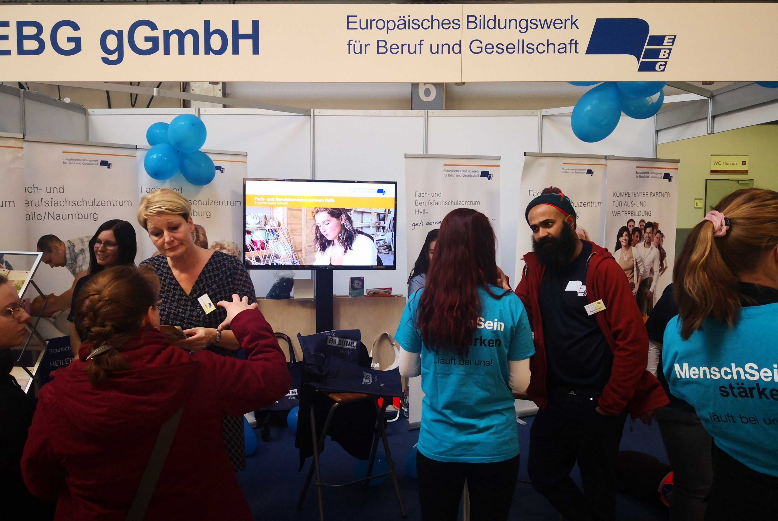 Chance 2020 – Die Bildungs-, Job- und Gründermesse für Mitteldeutschland