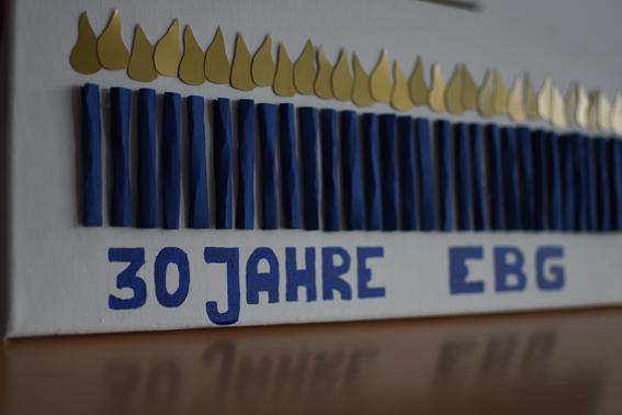 30 Jahre EBG Naumburg