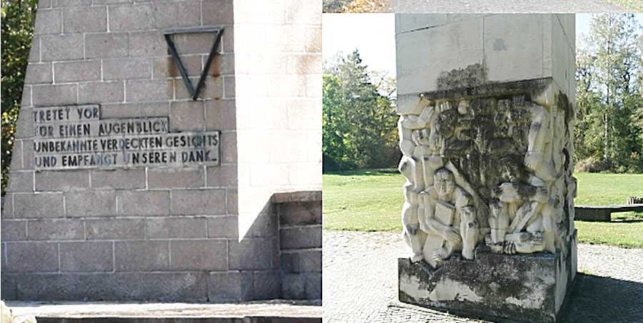 Besuch Gedenkstätte Langenstein- Zwieberge