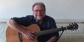 Gitarre lernen am EBG