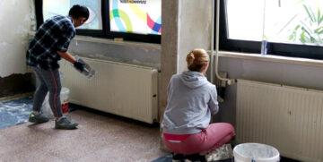 Resozialisierungsprojekt für Jugendliche und Heranwachsende