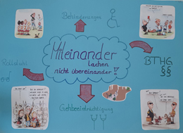 Miteinander-Füreinander Fachtag ERZ-HEP-HP 2021 TZ, Juni 2021